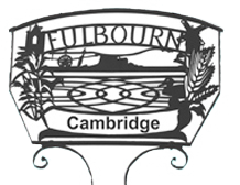 Fulbourn Parish logo